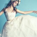 大人の女性を魅了するスイートスタイルを楽しむ♡MARIAROSAのウェディングドレス特集♩*