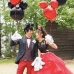 ディズニー好きに捧ぐ♡♡ かわいすぎるミッキードレスをcheck☆:*