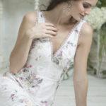 大人花嫁さまにおすすめブランド♡ 『GRANMANIE』の新作ウェディングドレスで美しすぎる花嫁さまに.:*・゚*