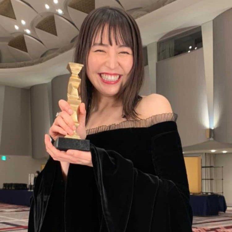 女優 さん の 日本