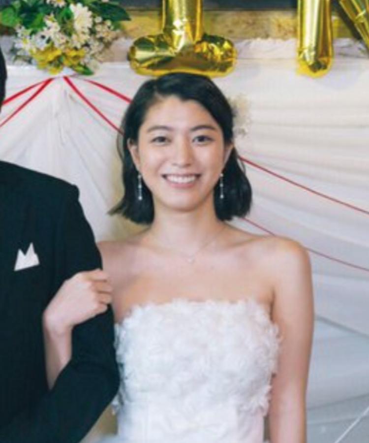 窪田正孝 水川あさみ 結婚式